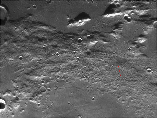 apollo 11 landing site earth - photo #25