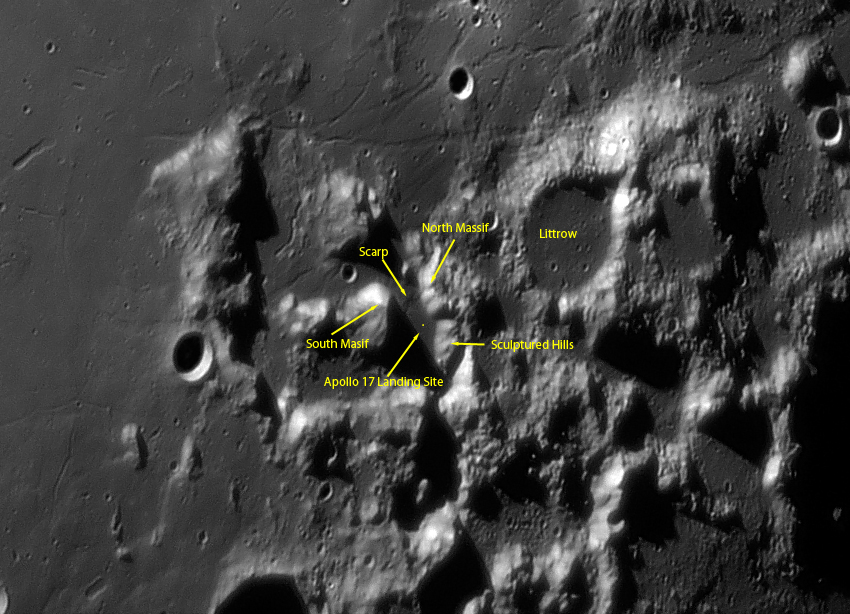 Apollo-17-Landing-Site